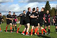 Linna Rugby Club 2014