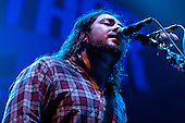 Seether in Grand Rapids, MI on Sept. 20, 2011