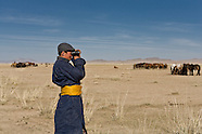 MN113 stockbreeders on the Steppe