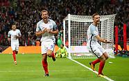 England v Slovenia 05/10/2017