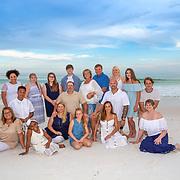 Opper Family Beach Photos