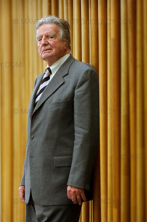 Sir Peter Fry, Chairman of the Bingo Association.