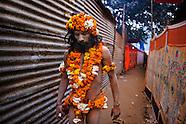 Religious India