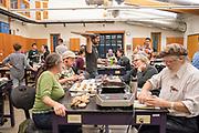 Cortney Morentin of Wyld Baking Workshop