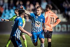 05.05.2018 Esbjerg fB - FC Roskilde 2:1