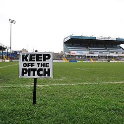 Bristol Rovers v Cheltenham Town POSTPONED