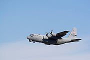 Arkansas, AR, USA, Airpower Arkansas 2006 was held at the Little Rock Air Force base November 2006 participation of the Air Force, Navy, National Guard and civilian aerobatics aviators. Lockheed Martin C-130 Hercules transport aircraft