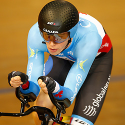 Cycling World Cup | Glasgow | 6 November 2016