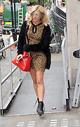 12.SEPTEMBER.2012. LONDON<br /> <br /> FEARNE COTTON LEAVES BBC RADIO STUDIOS IN LONDON.<br /> <br /> BYLINE: EDBIMAGEARCHIVE.CO.UK<br /> <br /> *THIS IMAGE IS STRICTLY FOR UK NEWSPAPERS AND MAGAZINES ONLY*<br /> *FOR WORLD WIDE SALES AND WEB USE PLEASE CONTACT EDBIMAGEARCHIVE - 0208 954 5968*
