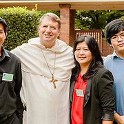 CatholicCare Event // 20120422