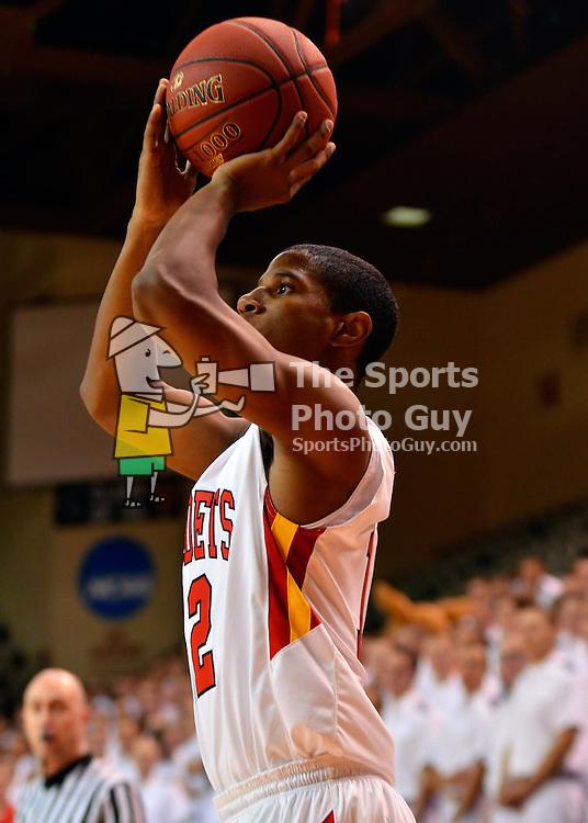 NCAA Men's Basketball (exhib) - VMI outruns Frostburg State, 115-60