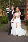 Fiona & Aaron, Milton Keynes, Buckinghamshire