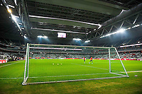 Stade Pierre Mauroy - 15.03.2015 - Lille / Rennes - 29e journee Ligue 1<br /> Photo : Andre Ferreira / Icon Sport
