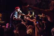 Beatsteaks @Arena in Wien am 13.August 2015. Foto: Rüdiger Knuth