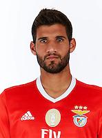 Portugal - Primera Liga NOS 2016-2017 /  <br /> ( Sl Benfica ) - <br /> Lisandro Ezequiel Lopez