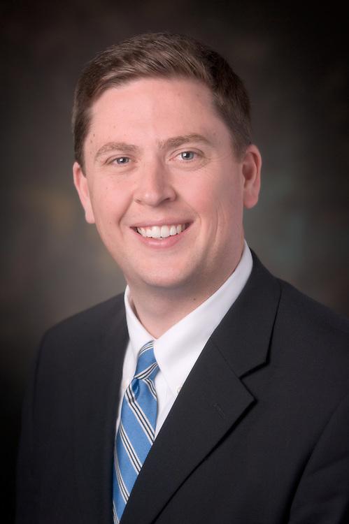 Ryan Lombardi, Dean of Students