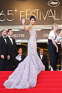 "Opening Ceremony and ""Moonrise Kingdom"" Premiere - 65th Cannes Film Festival"
