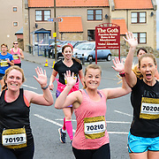 Scottish Half and 10k