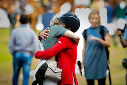 Farrington Kent, USA, Foster Tiffany, CAN<br /> CHIO Aachen 2019<br /> Weltfest des Pferdesports<br /> © Hippo Foto - Dirk Caremans<br /> Blum Simone, GER, DSP Alice