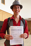 Magdalen College School, A Level Results 2010