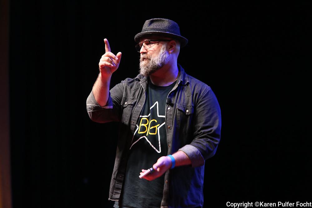 Filmmaker Craig Brewer of Memphis, Tennessee