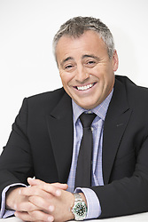 August 7, 2017 - Hollywood, California, U.S. - MATT LEBLANC stars in the TV series 'Episodes.' Matthew Steven LeBlanc (born July 25, 1967) is an American actor, comedian, television host, and producer, best known for his role as the dim-witted, womanizing but ultimately lovable actor Joey Tribbiani on the popular NBC sitcom Friends, which ran from 1994 to 2004. LeBlanc also stars as a fictional version of himself in the BBC/Showtime comedy series Episodes. He won a Golden Globe award for his work on Episodes, and was nominated for an Emmy three times for his work on Friends and four times for Episodes. Since 2016, LeBlanc has hosted the BBC motoring show Top Gear. (Credit Image: © Armando Gallo via ZUMA Studio)