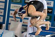 FERRAIOLI Erika Esercito<br /> 100 stile libero donne<br /> Riccione 12-04-2018 Stadio del Nuoto <br /> Nuoto campionato italiano assoluto 2018<br /> Photo &copy; Andrea Staccioli/Deepbluemedia/Insidefoto
