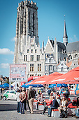 2015-09-27 Dwars door Mechelen