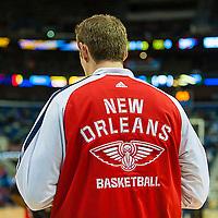 Oklahoma VS Pelicans 12062013