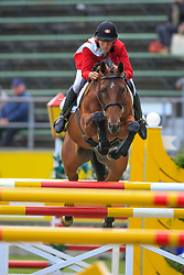 Donckers Karin - Palmyra<br /> CICO Aachen 2007<br /> Photo © Hippo Foto