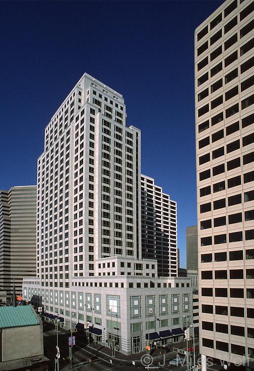 First Financial Center Cincinnati Ohio
