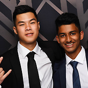 St Peter's College Ball 2017 - Deco Black