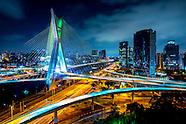 São Paulo - Paisagens Urbanas