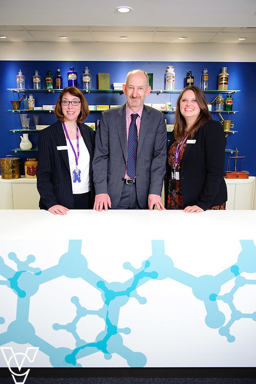 Lincolnshire Co-operative: University of Lincoln School of Pharmacy<br /> <br /> Picture: Chris Vaughan Photography for Lincolnshire Co-operative<br /> Date: November 30, 2015