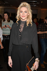 Stephanie Pratt at the Debrett's 500 Party recognising Britain's 500 most influential people, held at BAFTA, 195 Piccadilly, London England. 23 January 2017.<br /> No UK magazines - contact www.silverhubmedia.com