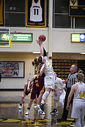 WBKB: University of Wisconsin-Superior vs. Concordia College, Moorhead (12-29-18)