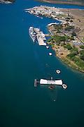 Arizona Memorial, Pearl Harbor, Oahu, Hawaii