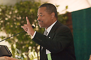 18414Academic & Research Center Groundbreaking September 29, 2007..President McDavis