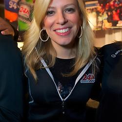 Anne-Marie Withenshaw est une personnalité de la radio et télévision québécoise.