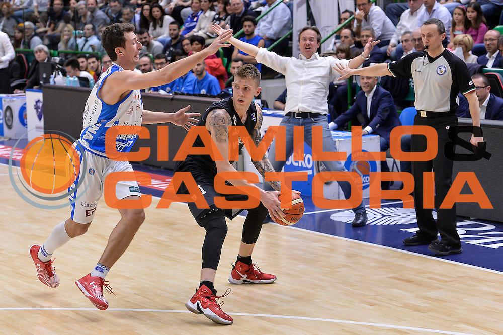 DESCRIZIONE : Beko Legabasket Serie A 2015- 2016 Dinamo Banco di Sardegna Sassari - Pasta Reggia Juve Caserta<br /> GIOCATORE : Micah Downs<br /> CATEGORIA : Passaggio Curiosit&agrave;<br /> SQUADRA : Pasta Reggia Juve Caserta<br /> EVENTO : Beko Legabasket Serie A 2015-2016<br /> GARA : Dinamo Banco di Sardegna Sassari - Pasta Reggia Juve Caserta<br /> DATA : 03/04/2016<br /> SPORT : Pallacanestro <br /> AUTORE : Agenzia Ciamillo-Castoria/L.Canu