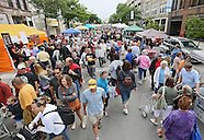Farmers' Market - Cedar Rapids, Iowa - June 2, 2012