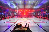 Robot Wars stadium RAW image