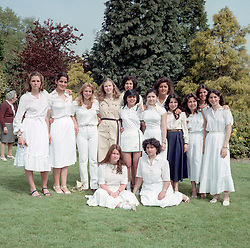 PADDOCK WOOD GROUPS 1979