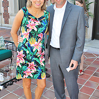 Lori and Jeff Guilliams