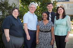 2013- Counseling and Life Development Headshots