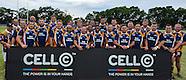 Match 2 Rustenberg Impala v Port Elizabeth Police