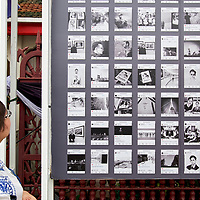 In Memory of HM King Bhumibol Adulyadej