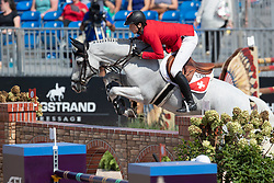 Fuchs Martin, SUI, Clooney<br /> World Equestrian Games - Tryon 2018<br /> © Hippo Foto - Dirk Caremans<br /> 19/09/2018