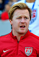Concacaf Gold Cup Usa 2017 / <br /> Us Soccer National Team - Preview Set - <br /> Dax McCarty
