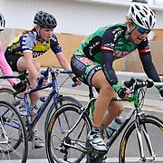 Women's race, 2011 UA Criterium bicycle race, Tucson, Arizona. Bike-tography by Martha Retallick.